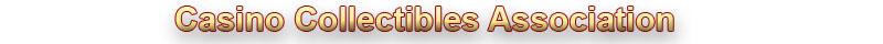 Casino Chip & Gaming Token Collectors Club