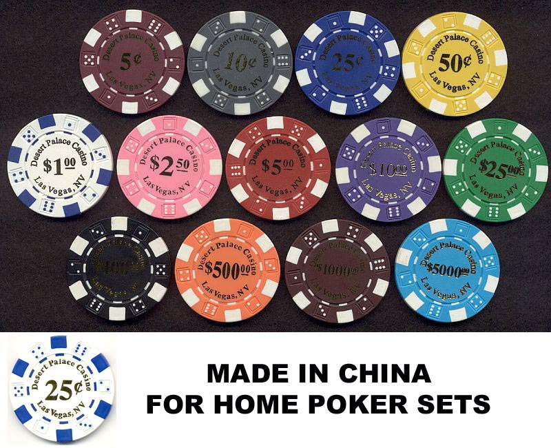 Desert palace casino poker chips basic blackjack strategy trainer