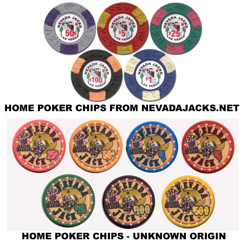 Star City Casino Chips